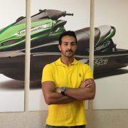 مصاحبه با آقای امیرحسین شهرکی در دفتر انجمن