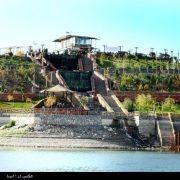 قدردانی:برگزاری اولین دوره آموزشی در استان آذربایحان شرقی