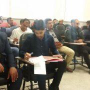 دومین دوره آموزش ترمیک داوری ، مربیگری و ...... در استان بوشهر